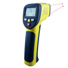 Kalibrasi Infared Thermometer