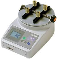 Kalibrasi Screw Cap Tester