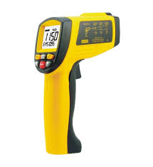 Kalibrasi Infra Red Thermometer